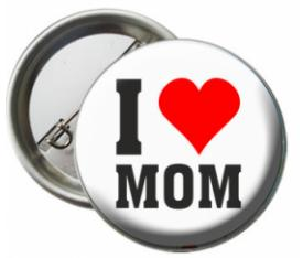I love Mom Rozeti