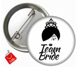Team Bride Gelin Rozeti