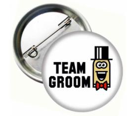 Team Groom Rozeti Papyonlu