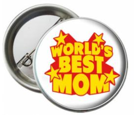 Worlds Best Mom Rozeti